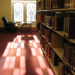 bibliothèque-lumière