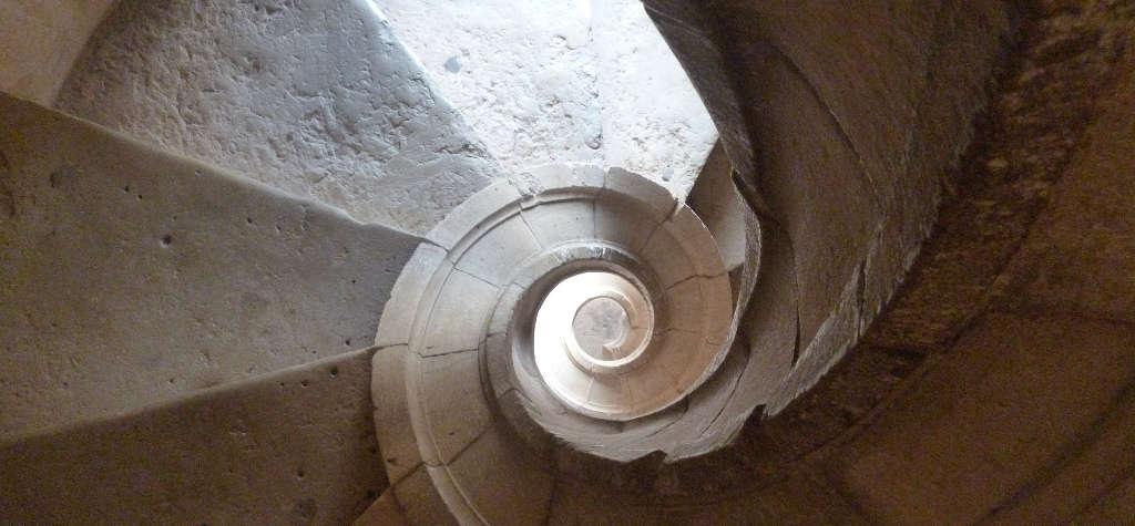 Debian-serveur-escalier